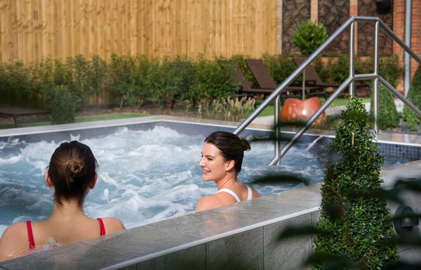DLL already has seven spa retreats in the UK and plans to invest further / photo: DLL