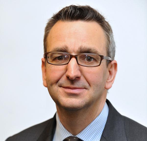 Tim Hollingsworth, Sport England CEO / Image: sport england