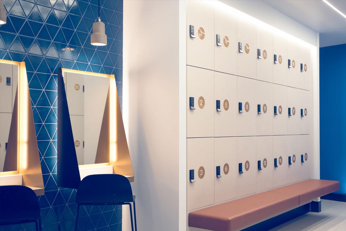 Company profile: Safe Space Lockers