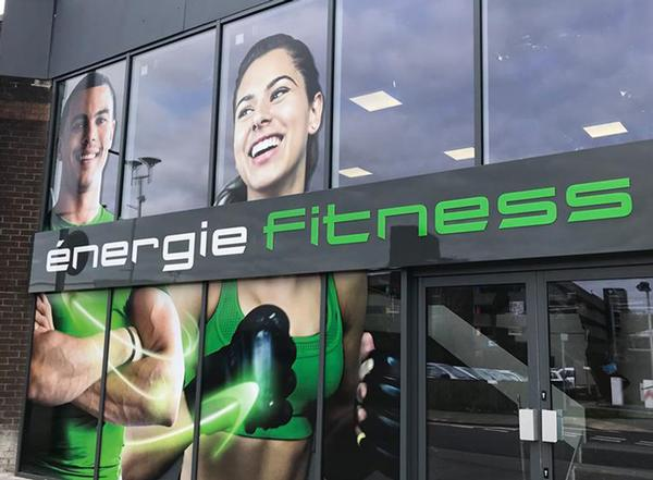 énergie Fitness is the flagship IP of Empowered Brands, which has a growing portfolio of businesses / photo: énergie Fitness