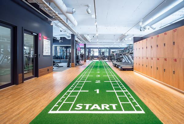 EVO Fitness has big growth plans for its European estate