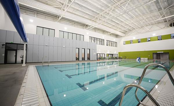 41 projects have been completed under the framework / photo: Alliance leisure