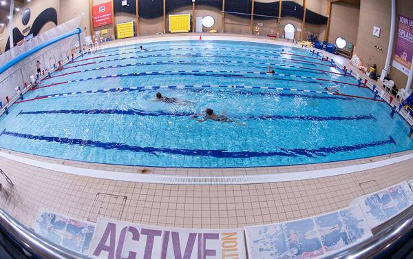 Martin says the National Leisure Recovery Fund emphasised support for gym and swimming at the expense of all other activity / photo: Active Nation