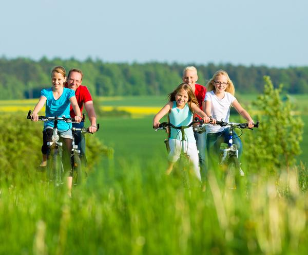 Cycling was one of the winners of the lockdown, with bikes as scarce as toilet roll / Photo: shutterstock/Kzenon