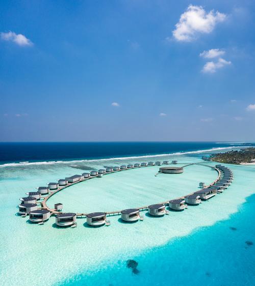 / The Ritz-Carlton Maldives, Fari Islands