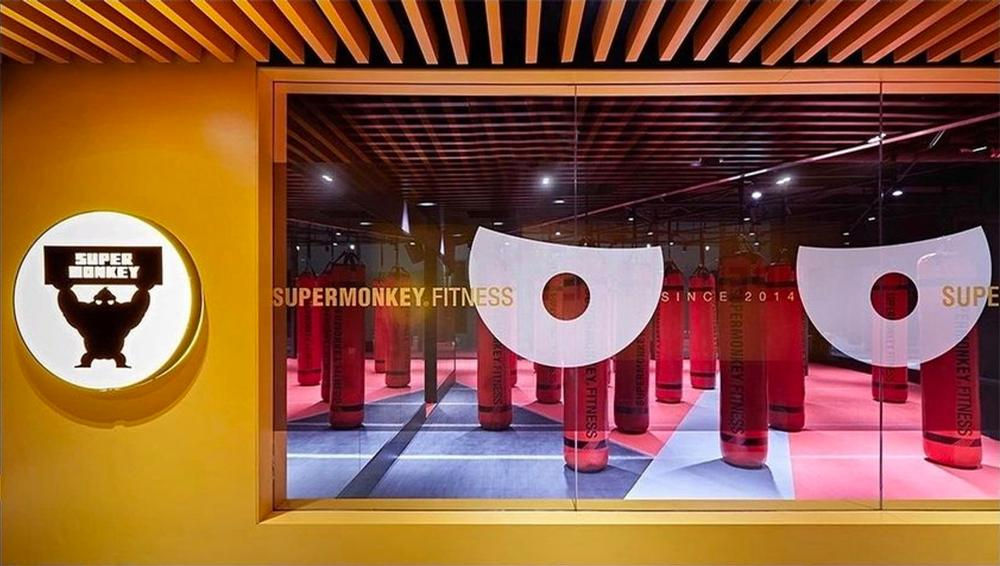 Founded in 2014, Supermonkey has grown rapidly across the country / Supermonkey/Instagram