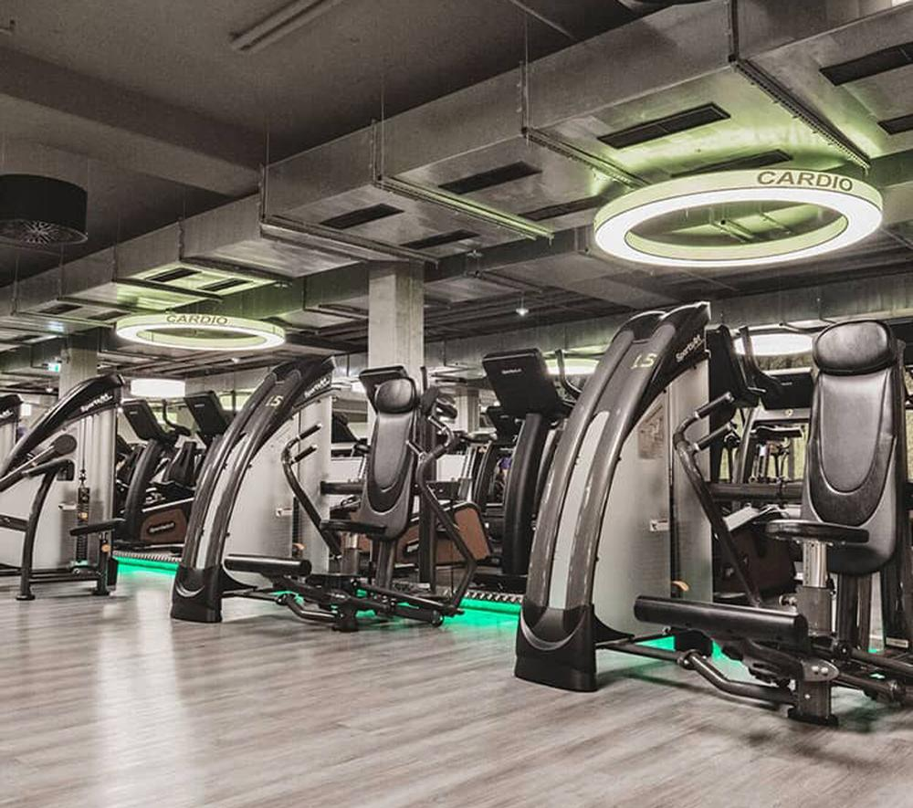 The deal will see BestFit add the five EuroFit clubs to its portfolio / EuroFit