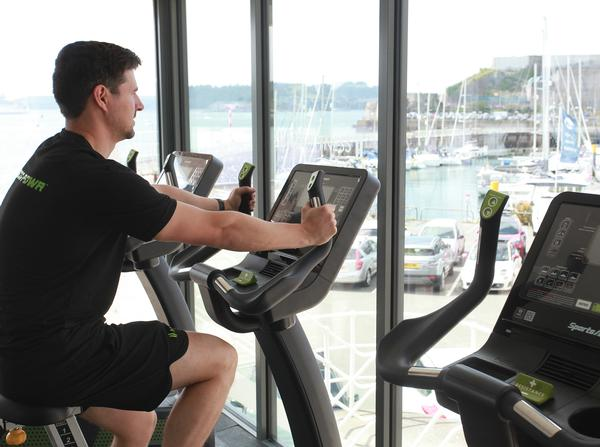 MDL is aware that today's customers want sustainable brands / photo: MDL Fitness