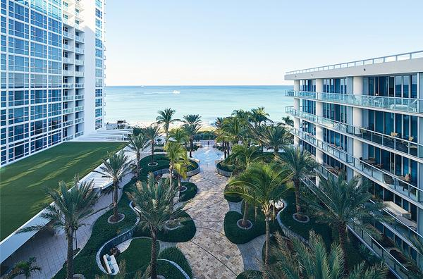 One key to survival is having an open mind and providing alternative wellness options / photo: Carillon Miami wellness resort