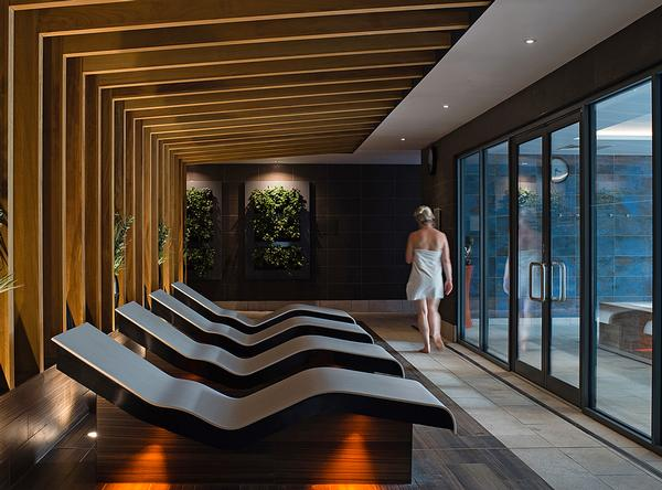 The company is investing £5m to add more spa facilities to its clubs / photo: DLL
