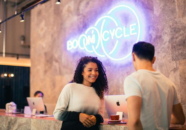 Boom Cycle and Kobox will have 10 sites between them by the early part of 2021 / photo: Boom Cycle