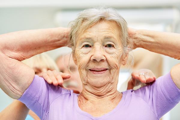 Exercise will be prescribed for chronic pain / shutterstock/Robert Kneschke