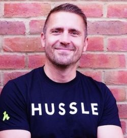 Company profile: Hussle