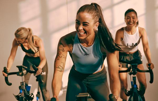 Les Mills Connect has been designed to support operators and instructors / photo: les mills