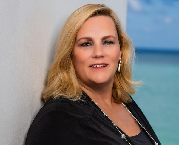 Tammy Pahel joined Carillon Miami as VP of spa and wellness in May 2018 / photo: Carillon Miami wellness resort