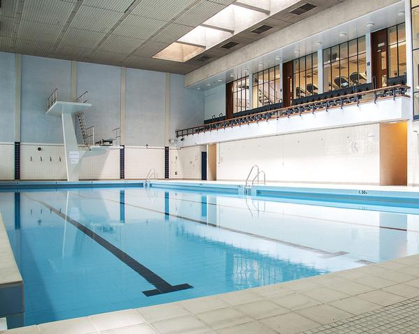 The Charing Cross Sports Club has grown its membership numbers with Hussle / PHOTO: Charing Cross Sports Club