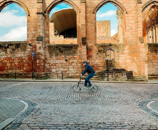Bike is Best is working to shape the narrative around cycling in the UK