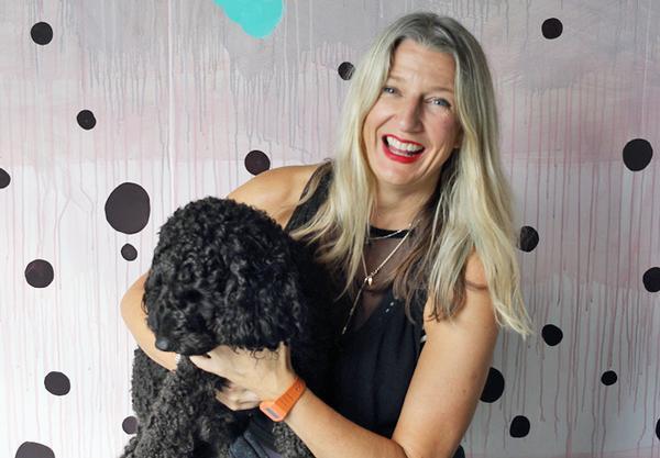 Zoe Bertali, co-founder of The Refiner / The Refinery