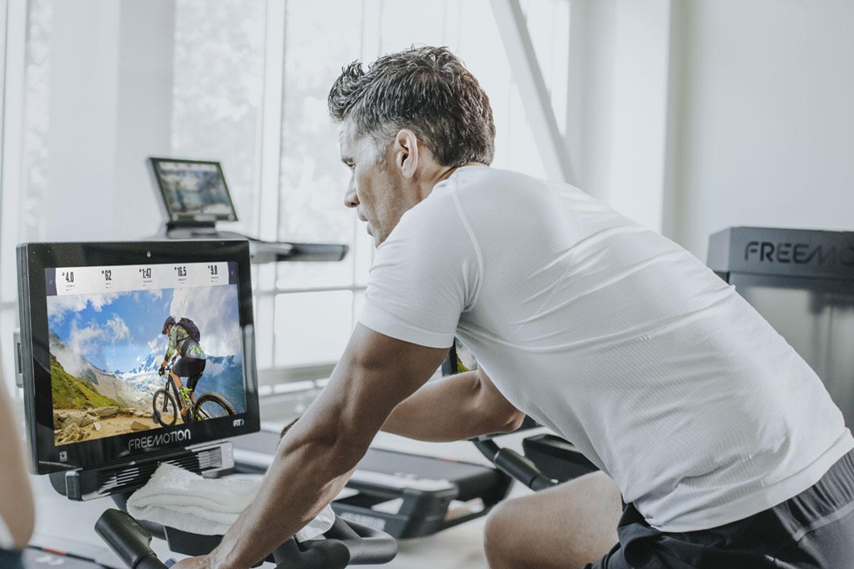 Company profile: Freemotion Fitness