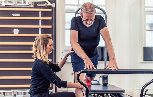 The physical activity sector has a vital role to play in immunity boosting and rehabilitation
