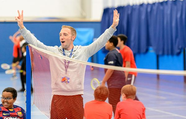 Uniting the Movement has been written following consultation with the sector / image: sport england