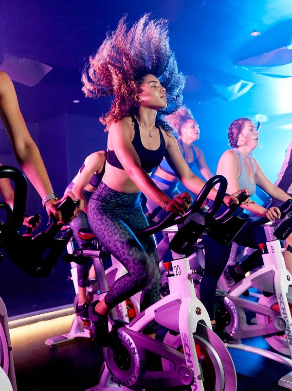The company, with David Lloyd as chair, is being backed by private and VC funds / photo: Boom Cycle
