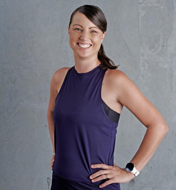 Anna Henwood says digital fitness has quickly become a core expectation of every gym member in the world