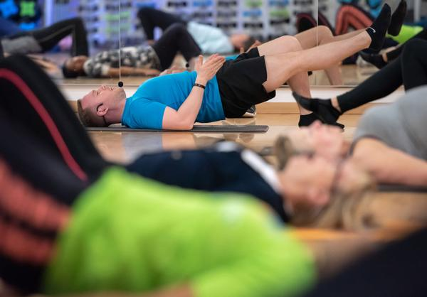 GM Active is aiming to pivot from leisure to wellness / photo: OCL