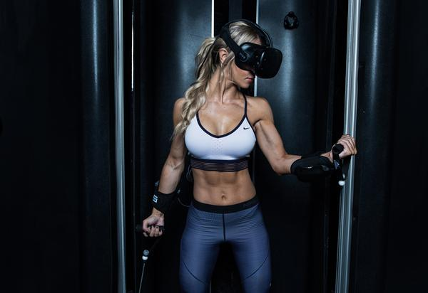 Black Box VR has partnered with EoS gyms to offer exclusive access to the system via a membership upgrade