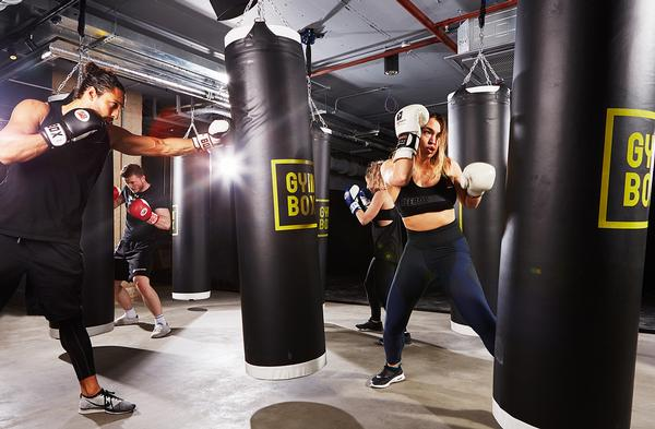 In addition to its 11 London sites, Gymbox will focus on hotel, corporate, residential and commercial development markets