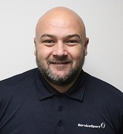 Company profile: ServiceSport (UK) Ltd