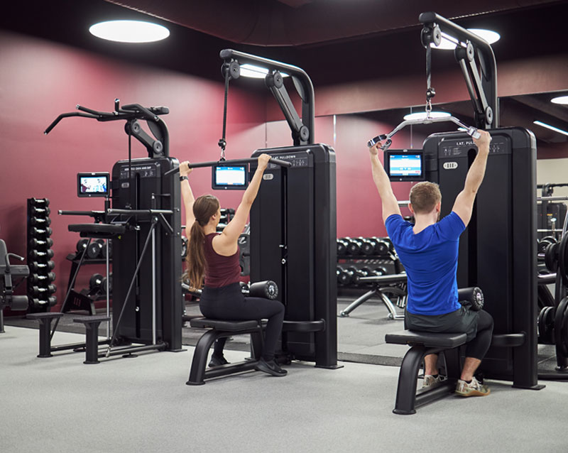Company profile: Pulse Fitness