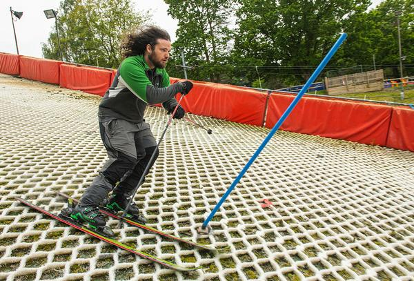 Alpine Snowsports in Southampton is part of the Active Nation portfolio / photo: Active Nation