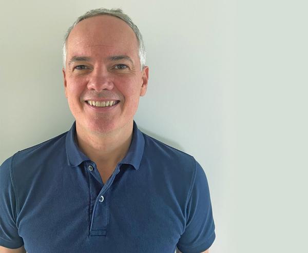 Rodrigo Jesus says Salus Optima was founded to help solve everyday lifestyle issues