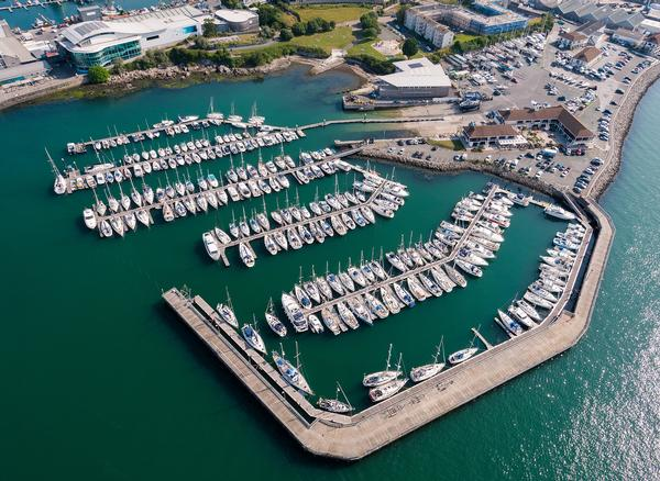 With boat ownership declining since 2009, diversification was key / photo: MDL Fitness