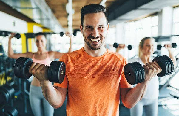 Orbit4 provides digital solutions for purchasing, financing, maintaining and disposing of fitness equipment / NDAB Creativity/shutterstock