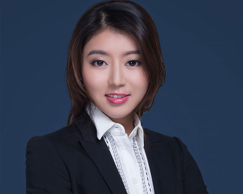 Linda Dong