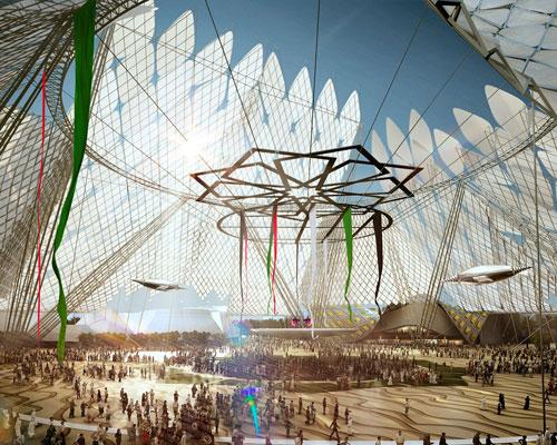 Expo 2020 Dubai launches