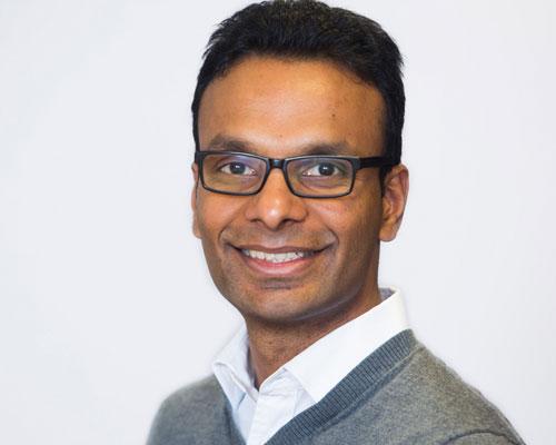 Anantharaman Pattabiraman
