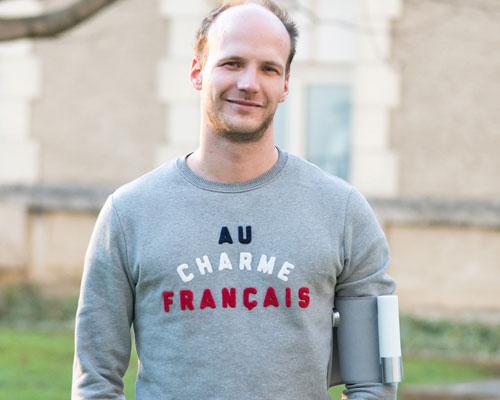 Mathieu Letombe