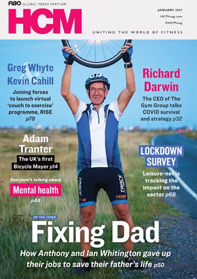 Health Club Management magazine 2021 issue 1