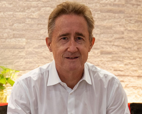 Colin Grant