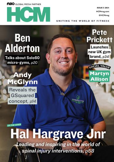 Health Club Management magazine 2021 issue 5