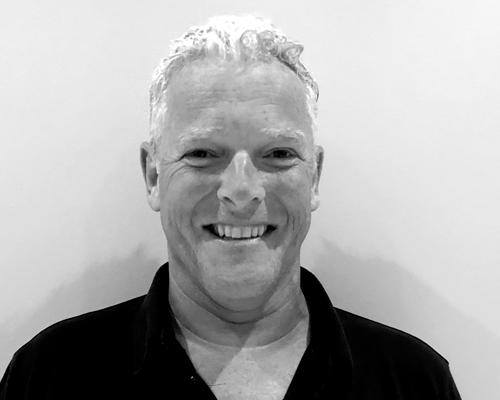 Pete Prickett