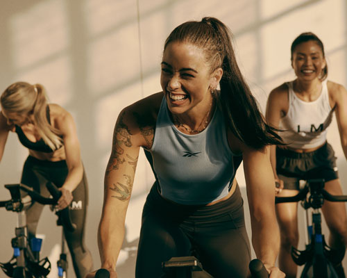 Les Mills: Turbocharge your Growth