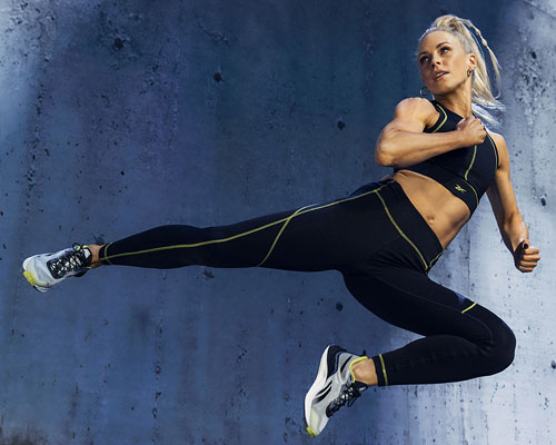 Global fitness report