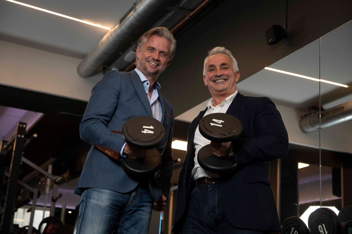 The agreement will provide the best fitness equipment for Énergie Fitness Iberia clubs, plus up to three studio categories / Core Health & Fitness