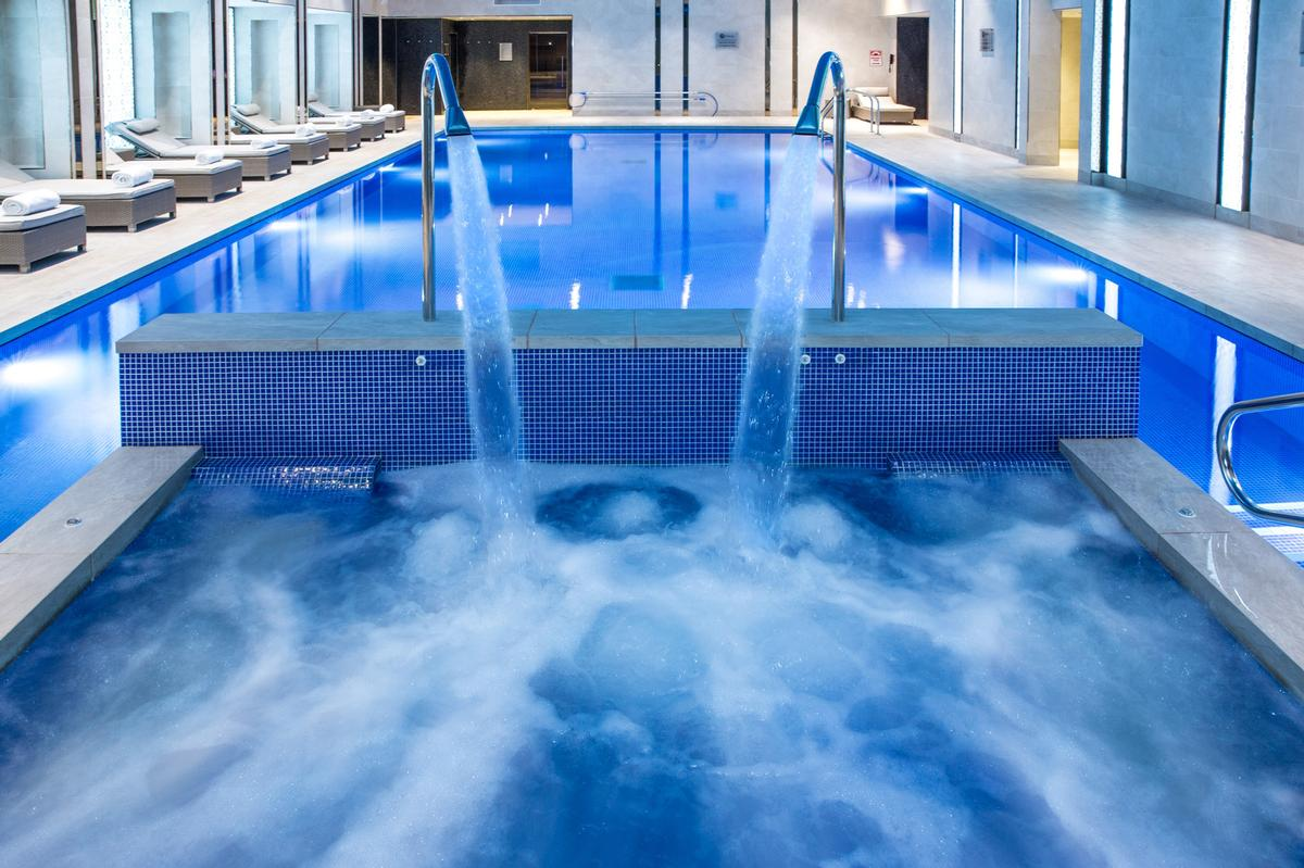 Now entering its 25th year, SPATEX has gone virtual / London Swimming Pool Co
