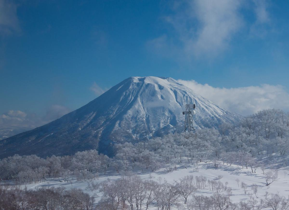 Unfolding over a vast landscape with views of Mount Yotei and Mount Niseko Annupuri, the inspiration behind the luxury resort lies in nature