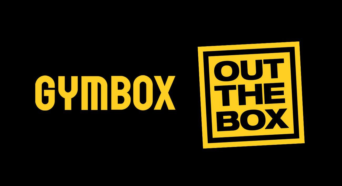 Gymbox will utilise its Out The Box digital platform to deliver the classes / Gymbox